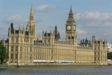 Withdraw funding from aid charities that employ sexual predators, MPs urge