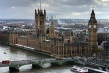 Former party leaders and charity ministers call on government to help the sector
