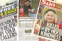 Review of the year: Media interest, politics, governance - and Kids Company