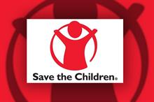 Save the Children UK expects £25m drop in income this year
