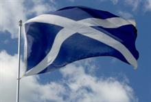Legacy income growth in Scotland outstripping the rest of Britain, report concludes