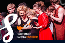 Shakespeare Schools Foundation joins Coram group of charities