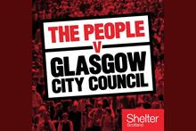 Shelter Scotland crowdfunds to take Glasgow City Council to court