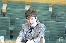 MPs criticise Baroness Stowell's lack of charity sector experience