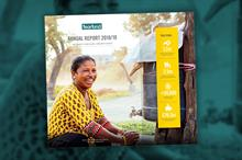 Tearfund income hits record high