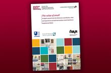 Small charities 'struggle to demonstrate impact to funders', says report