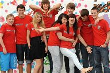 More young people are volunteering, says nfpSynergy research