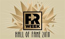 PRWeek U.S. honors six giants of the comms industry in its Hall of Fame Class of 2018