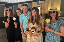 Flack Cannes special: Moxham's Lion, Ingham's Uber, Kylie's charm