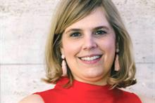 Around the home office with General Motors' Anne Roberts