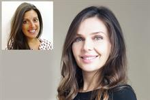 PHD promotes Avril Canavan to global marcomms chief and hires Jess Ozdemir from WE