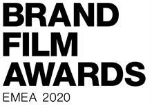 Brand Film Awards EMEA 2020: entry deadline nears