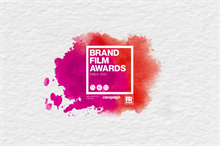 Brand Film Awards EMEA: one week to go, sign up for virtual ceremony