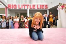 Why HBO threw an 'over-the-top drag extravaganza' to celebrate the return of 'Big Little Lies'