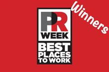 Revealed: PRWeek UK Best Places to Work Awards 2019 winners