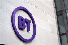 Internal comms during COVID: BT benefits from 'back to basics'