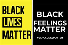 Reflection, donation, event postponement – how the UK PR industry marked #BlackOutTuesday