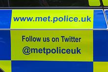 Exclusive: Which police forces and special units across the UK are best at using social media?