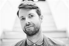 BBH hires The Academy's Chris Bamford as first PR creative director