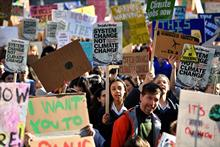 Stop talking about it and just get it done: we need to be a climate-positive industry