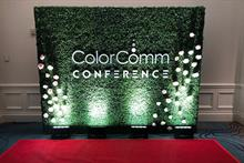 Circle Awards winners highlight opening day of 2019 ColorComm Conference