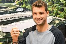 Häagen-Dazs signs up rising tennis star to attract millennials