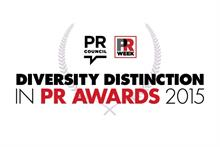 Diversity Distinction in PR Awards 2015: Answering the call to change
