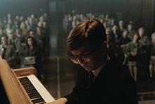 Elton John reminds us of the power of gift-giving in nostalgic John Lewis campaign