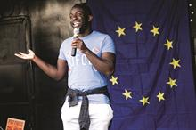 'Avoid parallel conversations': Femi's path to political influence (and comms tips)