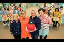 What PR pros can learn from the Great British Bake Off