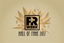 PRWeek's 2017 Hall of Fame: Celebrating industry icons