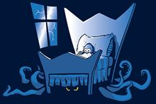 Ideas that go bump in the night: Using fear to motivate your audience