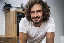Watch: Four top tips for social media from Joe Wicks, The Body Coach