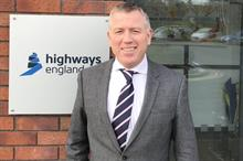 So, you want my job? Communications business partner, Highways England