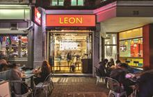 Leon launches campaign to feed NHS staff