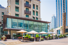 Restaurant group Lincoln Hospitality hires MENA PR agency