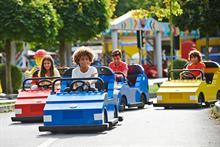 Legoland Windsor Resort picks retained PR agency