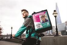 'Always pitch the idea, even if it makes you nervous AF' - Behind the Campaign with 'Ride to Find' for Deliveroo