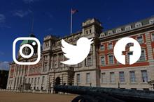 Exclusive: Which government departments are the best at using social media?