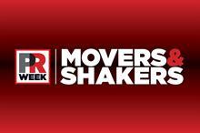 Movers & Shakers: WPP, M&C Saatchi, Edelman, WE, Gandhi and more
