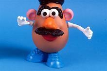 Mr Potato Head creators burned to a crisp by PR stunt