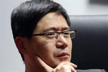 Oscar Zhao : Asia Power List 2014