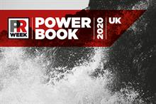 Who's in? PRWeek UK launches Power Book and lists lead players in each sector