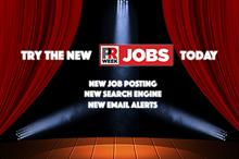 PR job posting revamped to help you find relevant candidates, faster