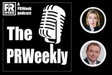 The PRWeekly podcast: Top 150 preview | Cameron lobbying scandal | The creative challenge this summer | Prince Philip coverage