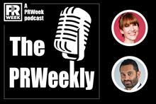 The PRWeekly: GBNews | Ronaldo vs Coke | Bob Leaf & Robert Phillips | Ethnic & Gender Pay Gaps