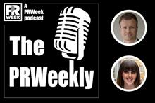 The PRWeekly podcast: Euro campaigns and take the knee | GB News | Out-of-hours email ban | Employer Premier League