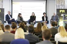 Video: PR poised to take the lead, says Bellwether Survey panel