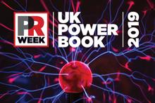 Who's in? PRWeek launches UK Power Book 2019 and lists lead players in each sector