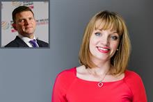 Markettiers hires NHS veteran Rachel Royall and travel expert Paul Nelson